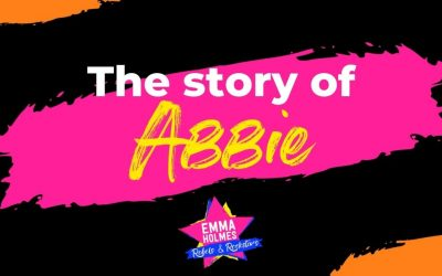 The Story Of Abbie