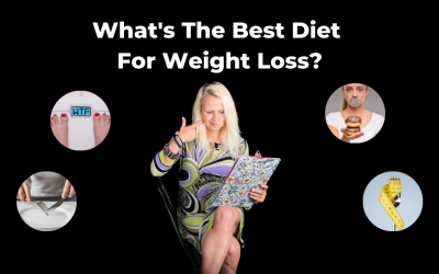 Which Is The Best Diet For Weight Loss?